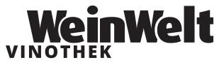 WeinWelt Vinothek Logo